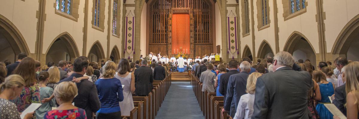 WORSHIP Congregation 03