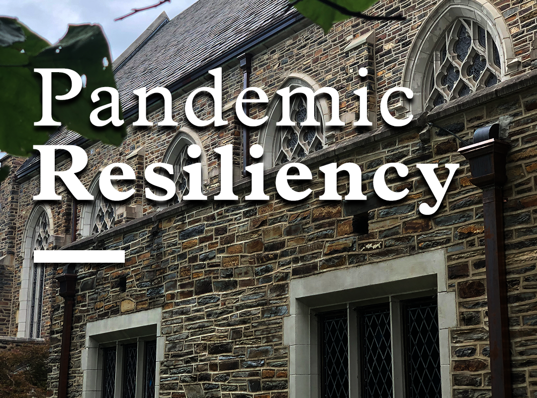 Pandemic-Resiliency-Find-Community